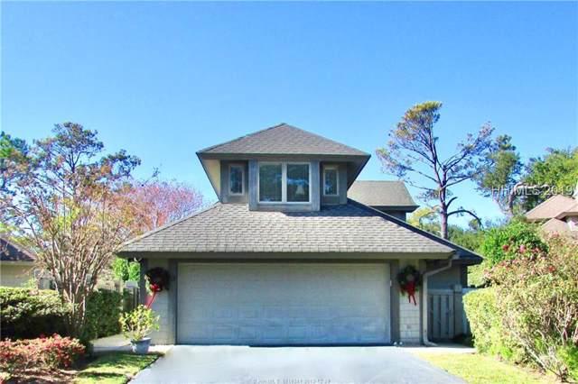 13 Princeton Circle, Hilton Head Island, SC 29928 (MLS #399146) :: Hilton Head Dot Real Estate
