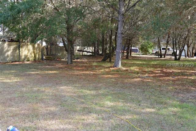 6 Maypop Court, Bluffton, SC 29910 (MLS #399164) :: The Alliance Group Realty