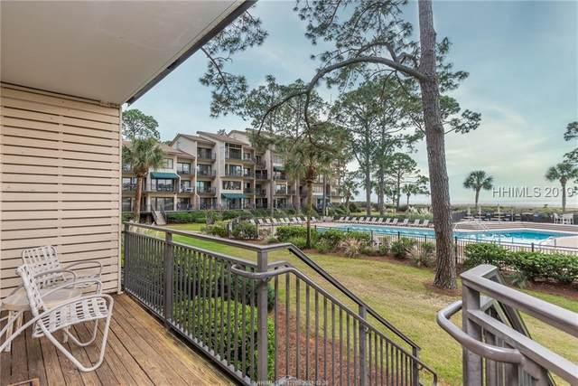 247 S Sea Pines Drive #1866, Hilton Head Island, SC 29928 (MLS #399172) :: Hilton Head Dot Real Estate