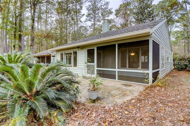 14 Fernwood Trail, Hilton Head Island, SC 29926 (MLS #399197) :: The Sheri Nixon Team
