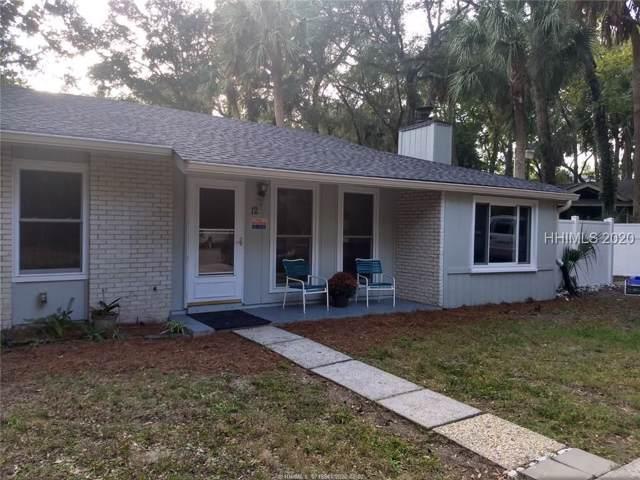 12 Park Road, Hilton Head Island, SC 29928 (MLS #399199) :: The Coastal Living Team