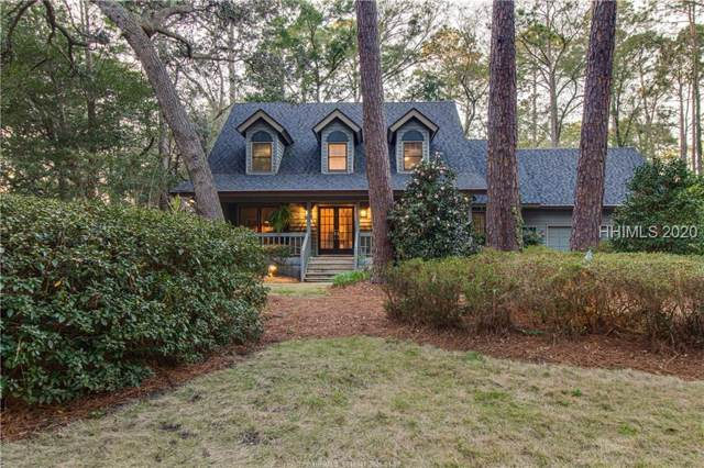 48 Crooked Pond Drive, Hilton Head Island, SC 29926 (MLS #399204) :: The Coastal Living Team