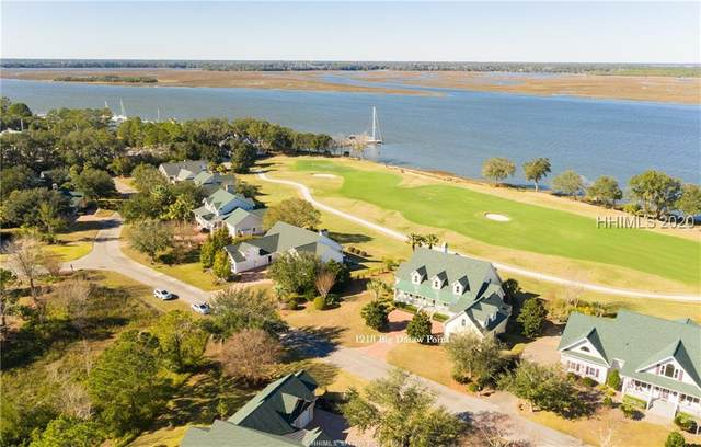 1218 Big Dataw Point, Saint Helena Island, SC 29920 (MLS #399263) :: The Alliance Group Realty