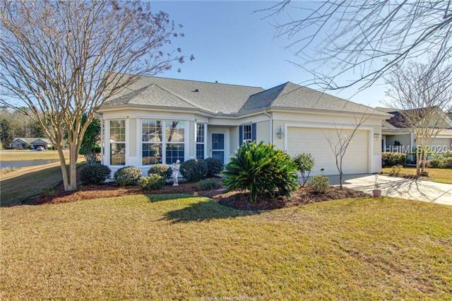 34 Raindrop Lane, Bluffton, SC 29909 (MLS #399282) :: RE/MAX Coastal Realty