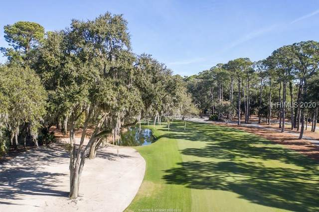 85 Plantation Drive, Hilton Head Island, SC 29928 (MLS #399327) :: RE/MAX Coastal Realty