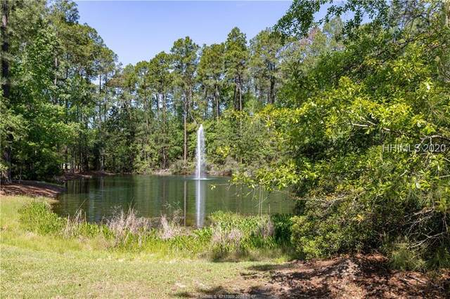198 Cutter Circle, Bluffton, SC 29909 (MLS #399347) :: Coastal Realty Group