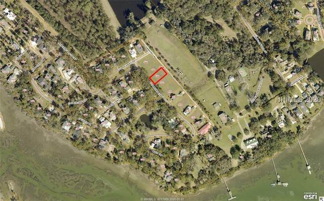 456 Commons Circle, Beaufort, SC 29902 (MLS #399352) :: Schembra Real Estate Group