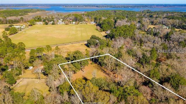 6 Queen Crescent, Bluffton, SC 29910 (MLS #399365) :: The Alliance Group Realty