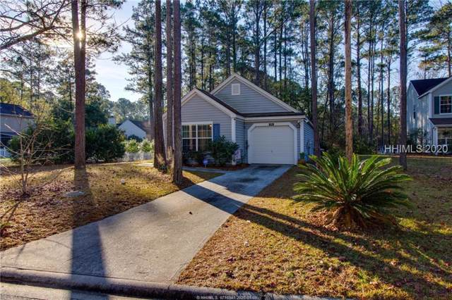 591 Greenfield Court, Bluffton, SC 29910 (MLS #399387) :: RE/MAX Island Realty