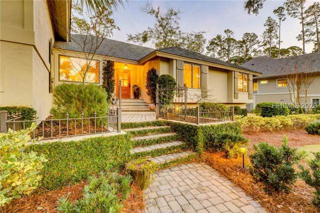 14 Loomis Ferry Road, Hilton Head Island, SC 29928 (MLS #399388) :: Hilton Head Dot Real Estate