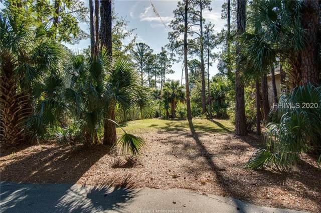 4 Windjammer Court, Hilton Head Island, SC 29928 (MLS #399413) :: The Alliance Group Realty