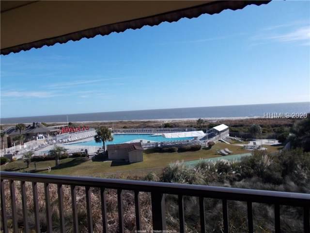 40 Folly Field Road B331, Hilton Head Island, SC 29928 (MLS #399421) :: Hilton Head Dot Real Estate