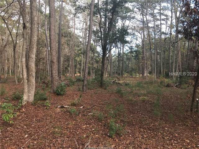 0 Confederate Court, Daufuskie Island, SC 29915 (MLS #399429) :: Schembra Real Estate Group