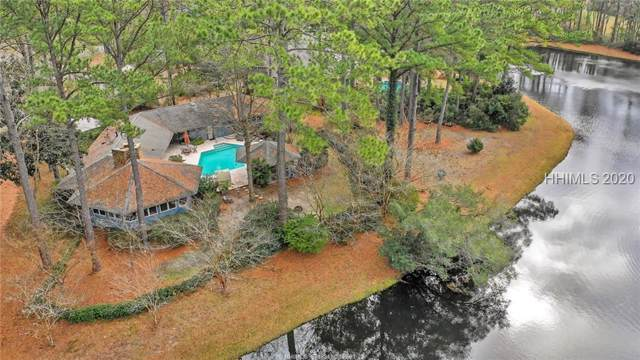 9 Hathaway Lane, Bluffton, SC 29910 (MLS #399435) :: The Alliance Group Realty