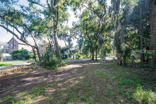17 Sterling Pointe Drive, Hilton Head Island, SC 29926 (MLS #399443) :: Collins Group Realty