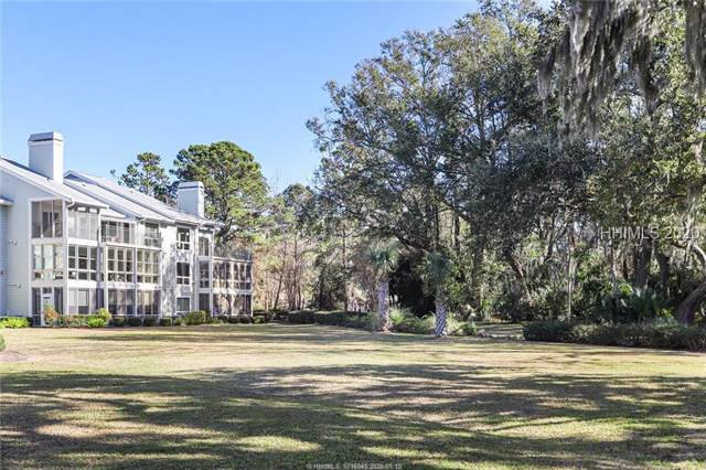 71 Skull Creek Drive 201A, Hilton Head Island, SC 29926 (MLS #399449) :: Schembra Real Estate Group