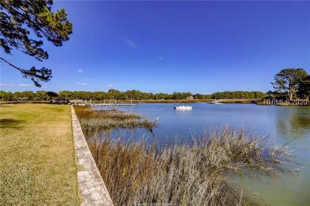 226 S Sea Pines Drive #1618, Hilton Head Island, SC 29928 (MLS #399476) :: Collins Group Realty