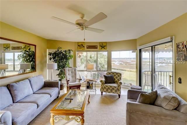5 Newport Drive #2207, Hilton Head Island, SC 29928 (MLS #399502) :: Southern Lifestyle Properties
