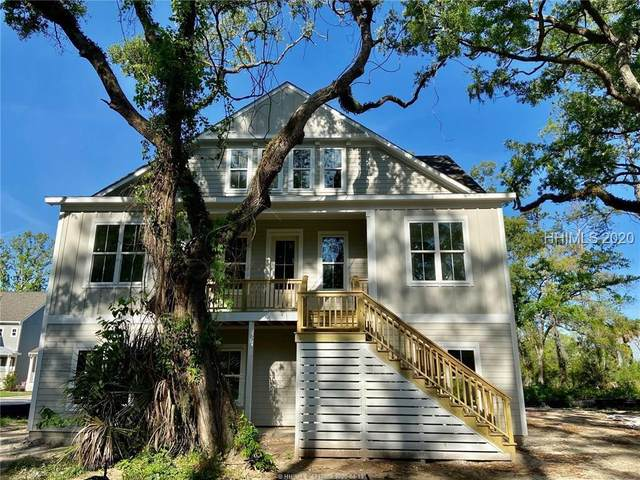 3 Wildlife View, Hilton Head Island, SC 29926 (MLS #399514) :: The Sheri Nixon Team
