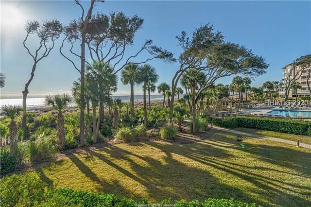 41 Ocean Lane #6108, Hilton Head Island, SC 29928 (MLS #399544) :: Judy Flanagan