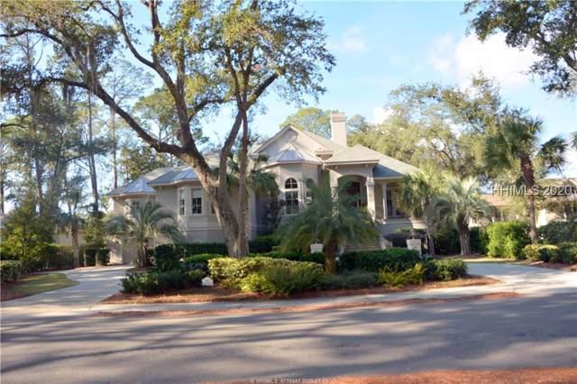 45 Sea Lane, Hilton Head Island, SC 29928 (MLS #399545) :: Hilton Head Dot Real Estate