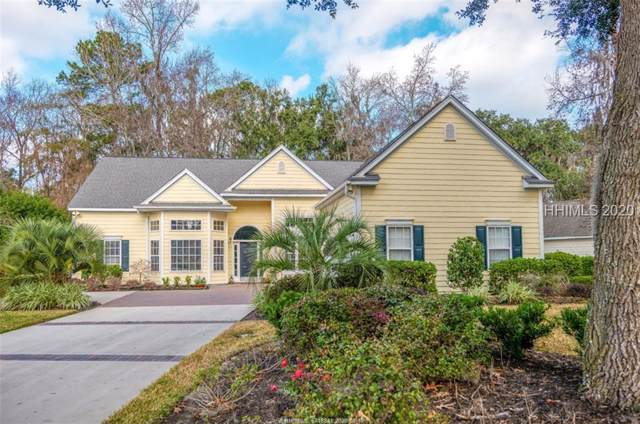 36 Point West Drive, Bluffton, SC 29910 (MLS #399558) :: RE/MAX Coastal Realty