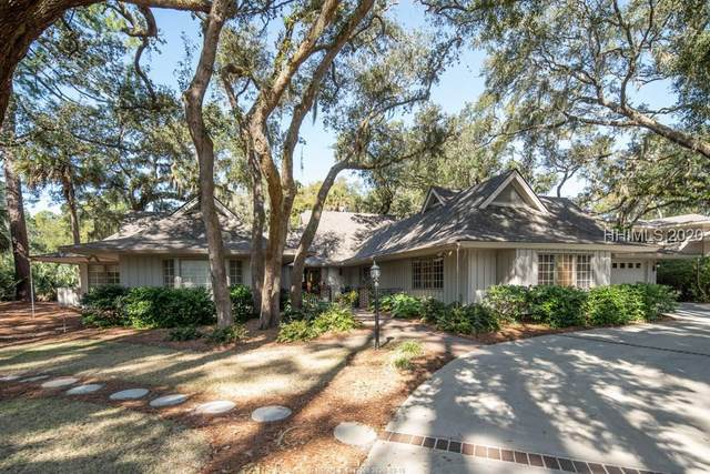 14 S Beach Lane, Hilton Head Island, SC 29928 (MLS #399559) :: Coastal Realty Group