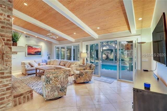 10 Woodbine Place, Hilton Head Island, SC 29928 (MLS #399569) :: RE/MAX Island Realty