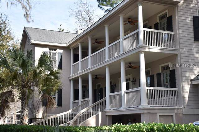 23 Shell Ring Road, Hilton Head Island, SC 29928 (MLS #399570) :: The Alliance Group Realty