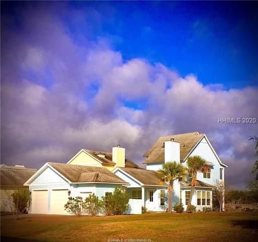 185 Redbud Lane, Hardeeville, SC 29927 (MLS #399586) :: RE/MAX Coastal Realty