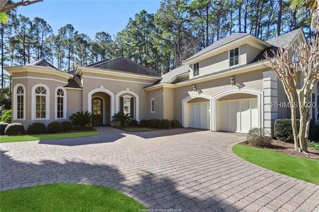 22 Bellereve Dr, Okatie, SC 29909 (MLS #399601) :: Hilton Head Dot Real Estate