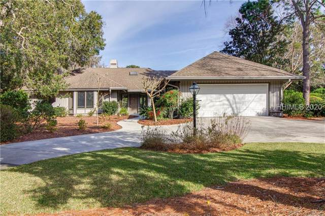 15 Spartina Point Drive, Hilton Head Island, SC 29926 (MLS #399603) :: RE/MAX Coastal Realty