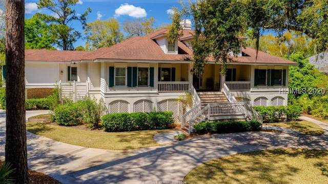 37 Sea Lane, Hilton Head Island, SC 29928 (MLS #399613) :: Schembra Real Estate Group