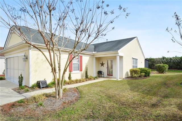 26 Pineapple Drive, Bluffton, SC 29909 (MLS #399631) :: Collins Group Realty