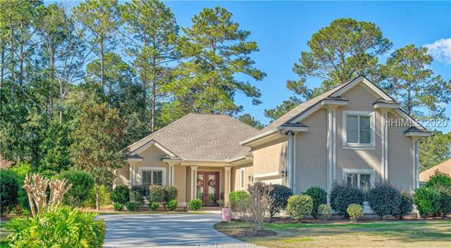 8 Fairway Drive, Bluffton, SC 29910 (MLS #399651) :: RE/MAX Coastal Realty