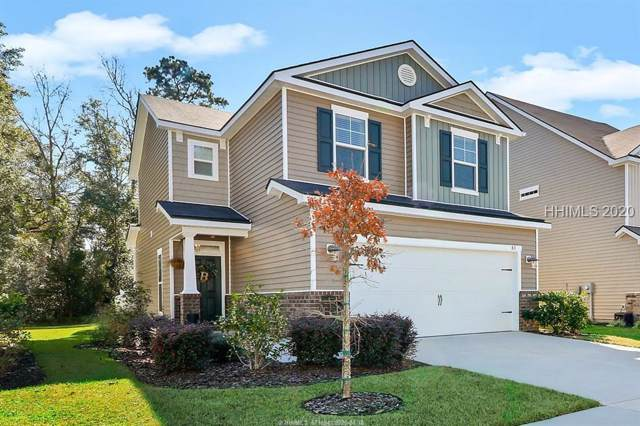 83 Isle Of Palms E, Bluffton, SC 29910 (MLS #399657) :: Beth Drake REALTOR®