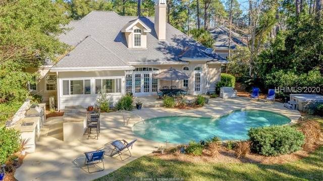 383 Fort Howell Drive, Hilton Head Island, SC 29926 (MLS #399667) :: Collins Group Realty