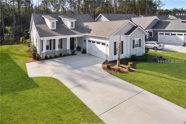 105 Quarter Casting Circle, Bluffton, SC 29910 (MLS #399681) :: Hilton Head Dot Real Estate