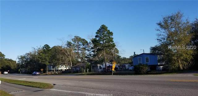 1 Marshland Road, Hilton Head Island, SC 29926 (MLS #399688) :: Hilton Head Real Estate Partners
