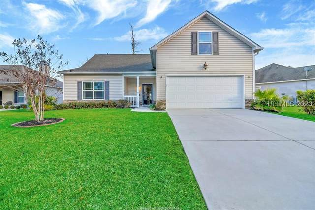 17 Wyndham Drive, Bluffton, SC 29910 (MLS #399731) :: RE/MAX Island Realty