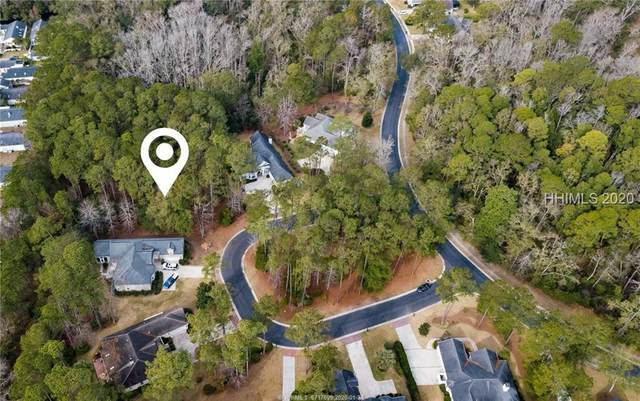 6 Meridian Point Circle, Bluffton, SC 29910 (MLS #399733) :: The Alliance Group Realty