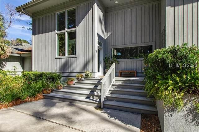 28 Plantation Drive, Hilton Head Island, SC 29928 (MLS #399739) :: The Coastal Living Team