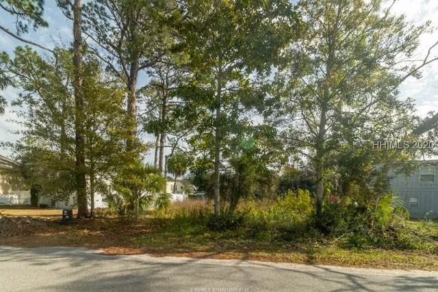 8 Periwinkle Court, Hilton Head Island, SC 29928 (MLS #399750) :: Collins Group Realty