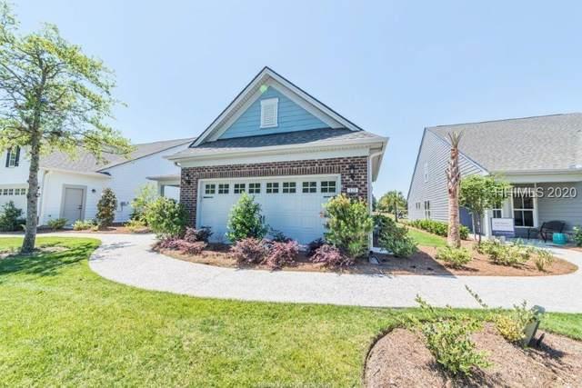 123 Kings Creek Drive, Bluffton, SC 29909 (MLS #399751) :: Coastal Realty Group