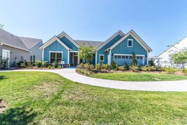 117 Kings Creek Drive, Bluffton, SC 29909 (MLS #399760) :: Coastal Realty Group