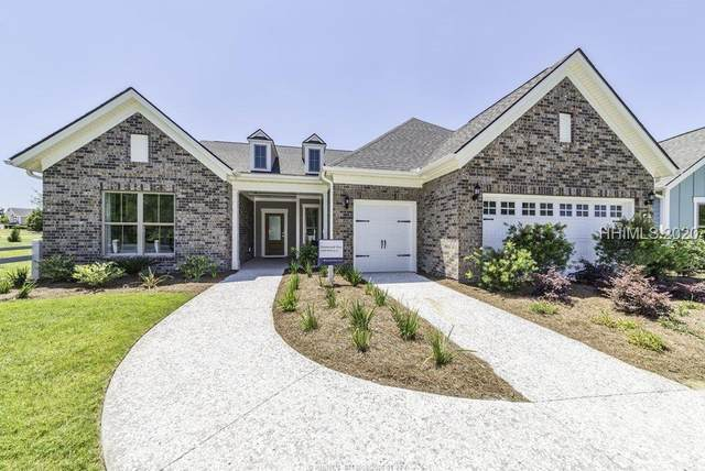 115 Kings Creek Drive, Bluffton, SC 29909 (MLS #399762) :: Coastal Realty Group