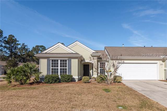 24 Sweetwater Court, Bluffton, SC 29909 (MLS #399768) :: The Coastal Living Team