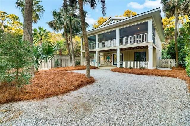 1 Bayberry Lane, Hilton Head Island, SC 29928 (MLS #399780) :: Coastal Realty Group