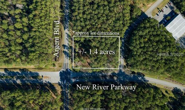 29 Argent Boulevard, Hardeeville, SC 29927 (MLS #399795) :: The Alliance Group Realty