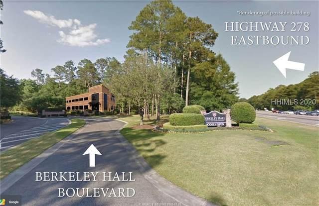 1022 Berkeley Hall Boulevard, Okatie, SC 29909 (MLS #399799) :: Hilton Head Dot Real Estate